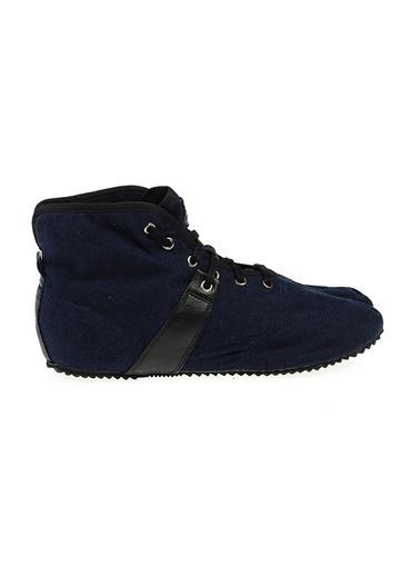 Asics Ayakkabı Lacivert